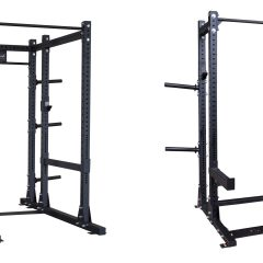 Choosing the Right Power Rack For Your Facility