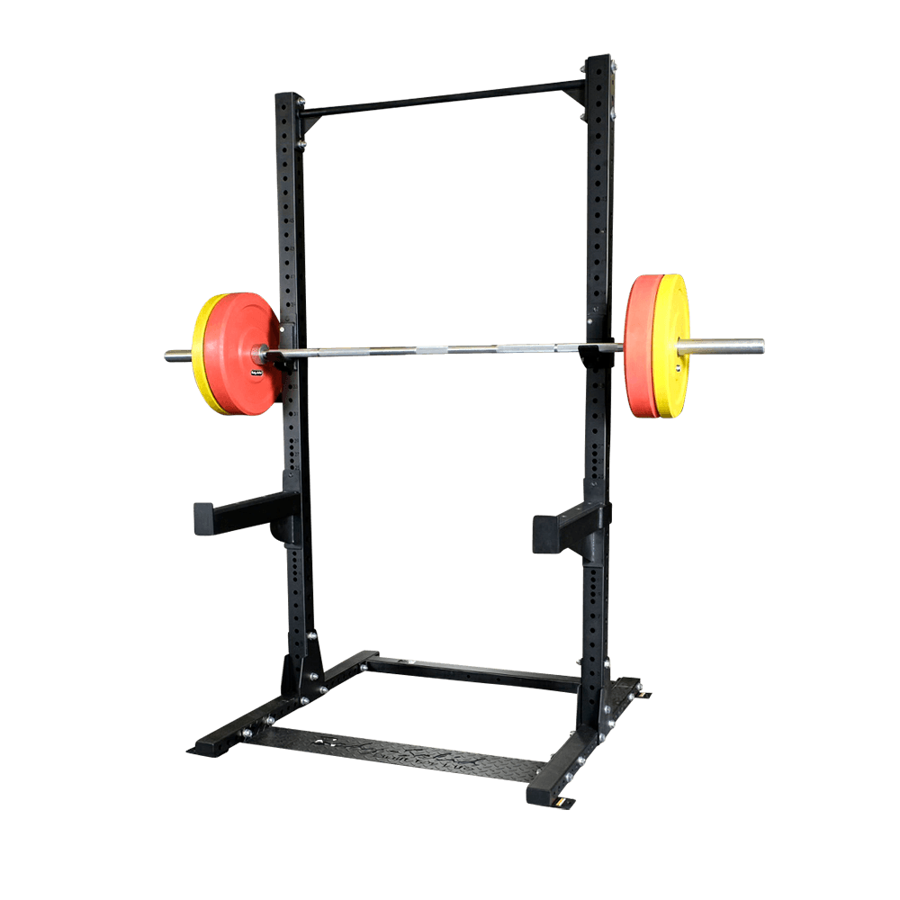 Body-Solid SPR500 Commercial Half Rack
