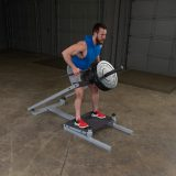 New Product: Body-Solid STBR500 T-Bar Row Machine