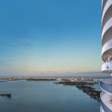 Aria on the Bay (Miami, Florida)