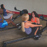 Endurance R300 Indoor Rower Featured in Club Solutions Magazine