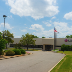 LG Electronics Corporate Center (Huntsville, AL)