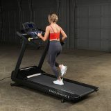 New Product: Endurance by Body-Solid T150 Treadmill