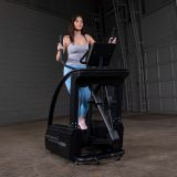 Endurance E5000 Elliptical Trainer: Back in Black!