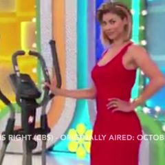 Body-Solid on The Price is Right (Originally Aired: October 12, 2016)